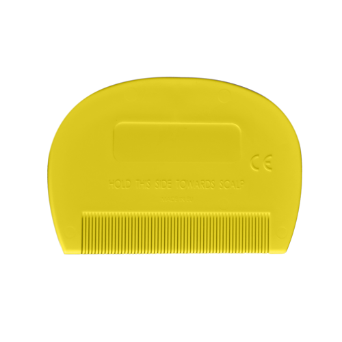 PDC2, Precision Detection Comb, Lice, Comb, Lice Comb, Detection Comb, Lice threatment