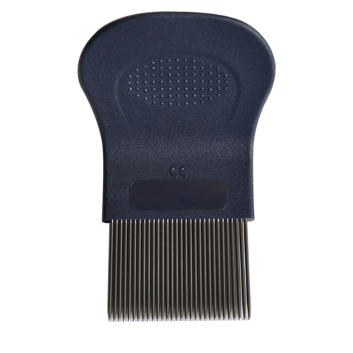 MPC2, Metal Pin Comb, Lice, Comb, Lice Comb, Detection Comb, Lice threatment
