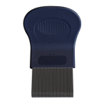 MPC2, Metal Pin Comb, Lice comb, Lice, Comb, Lice Comb, Detection Comb, Lice threatment